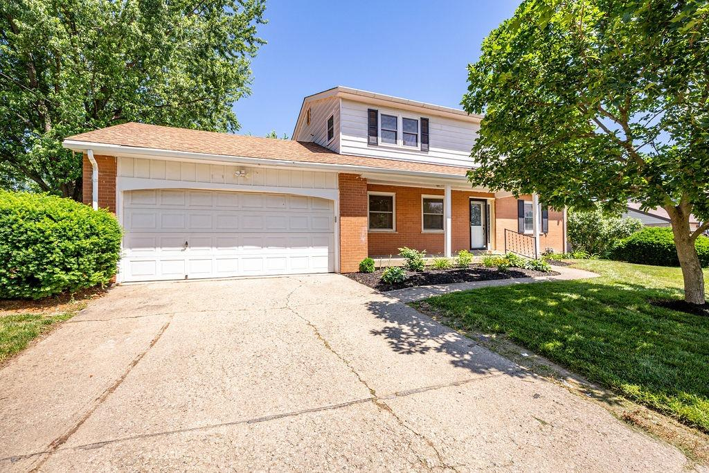 Property for sale at 417 Cloverwood Drive, Mason,  Ohio 45040