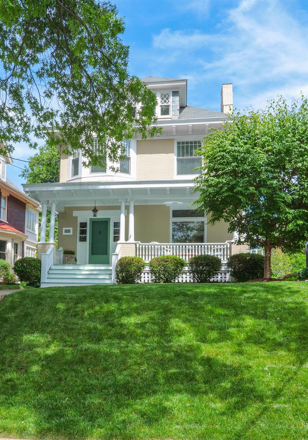 Property for sale at 3430 Berry Avenue, Cincinnati,  Ohio 45208