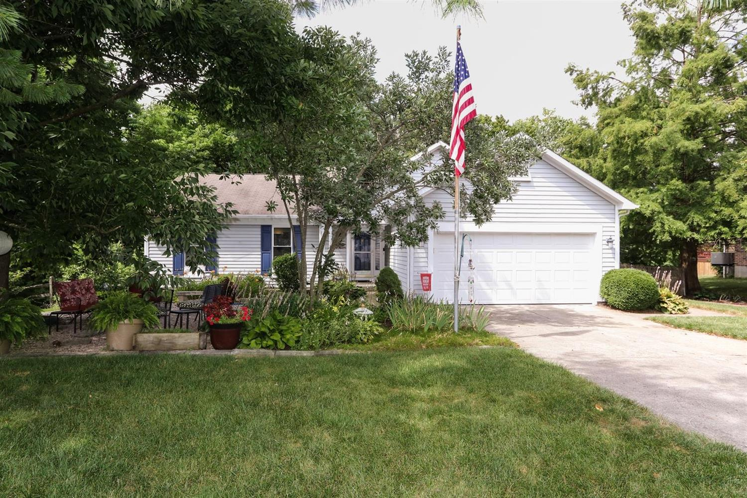 Property for sale at 10461 Springrun Drive, Springfield Twp.,  Ohio 45231