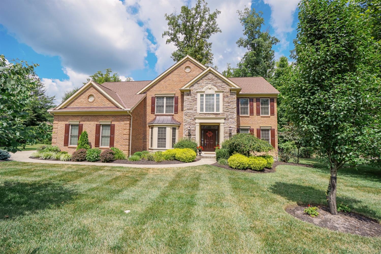 Property for sale at 113 Ridgewood Drive, Loveland,  Ohio 45140