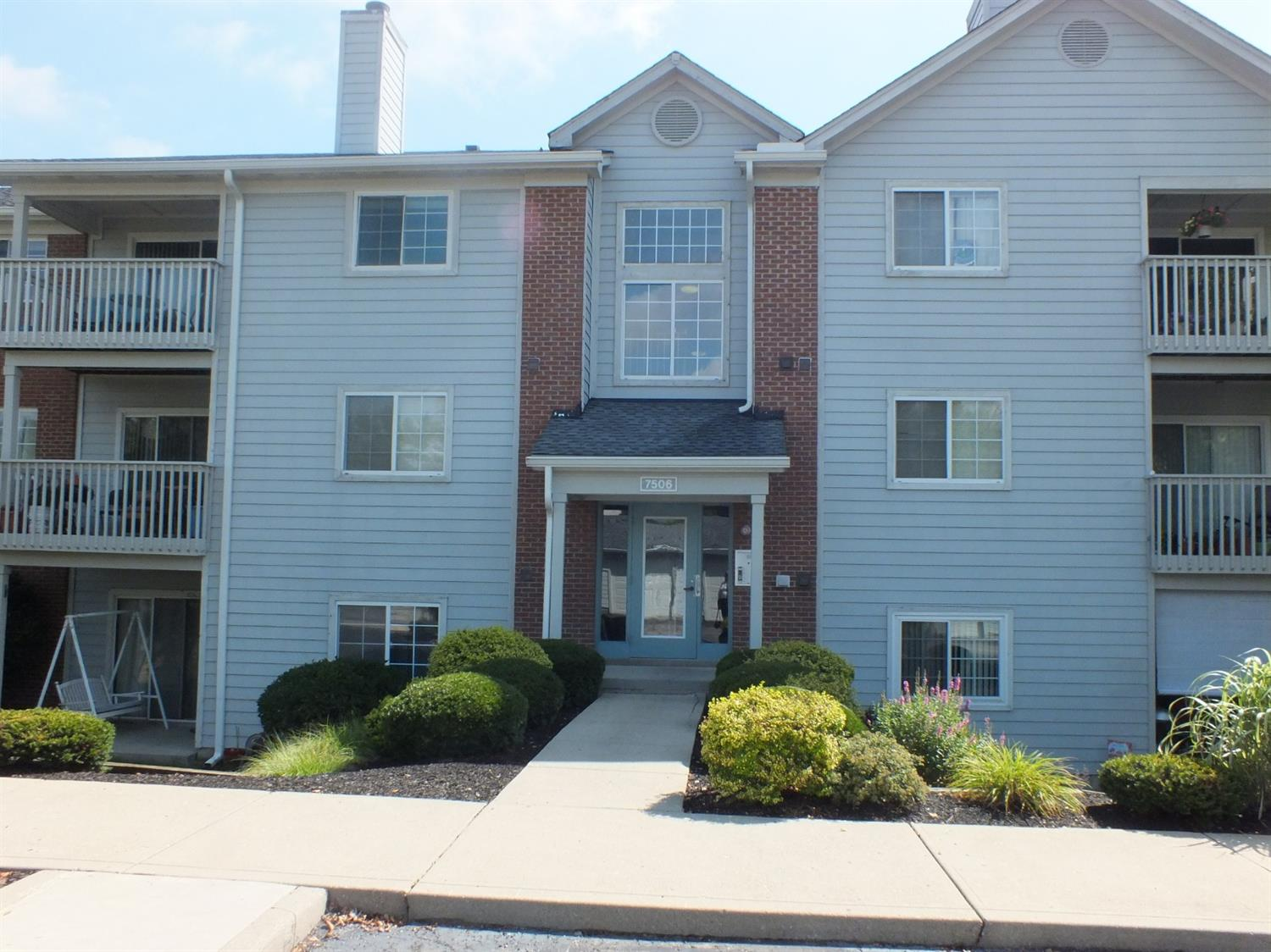 Property for sale at 7506 Shawnee Lane Unit: 265, West Chester,  Ohio 45069