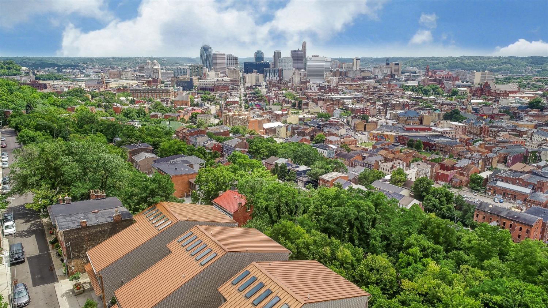 Property for sale at 113 Dorsey Street, Cincinnati,  Ohio 45202