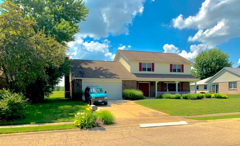 Property for sale at 625 Basil Street, Springboro,  Ohio 45066