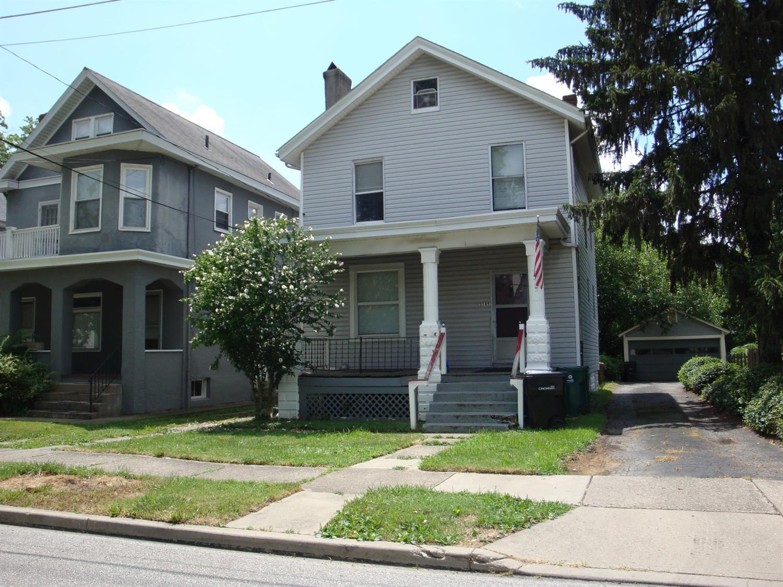 Property for sale at 3145 Markbreit Avenue, Cincinnati,  Ohio 45209