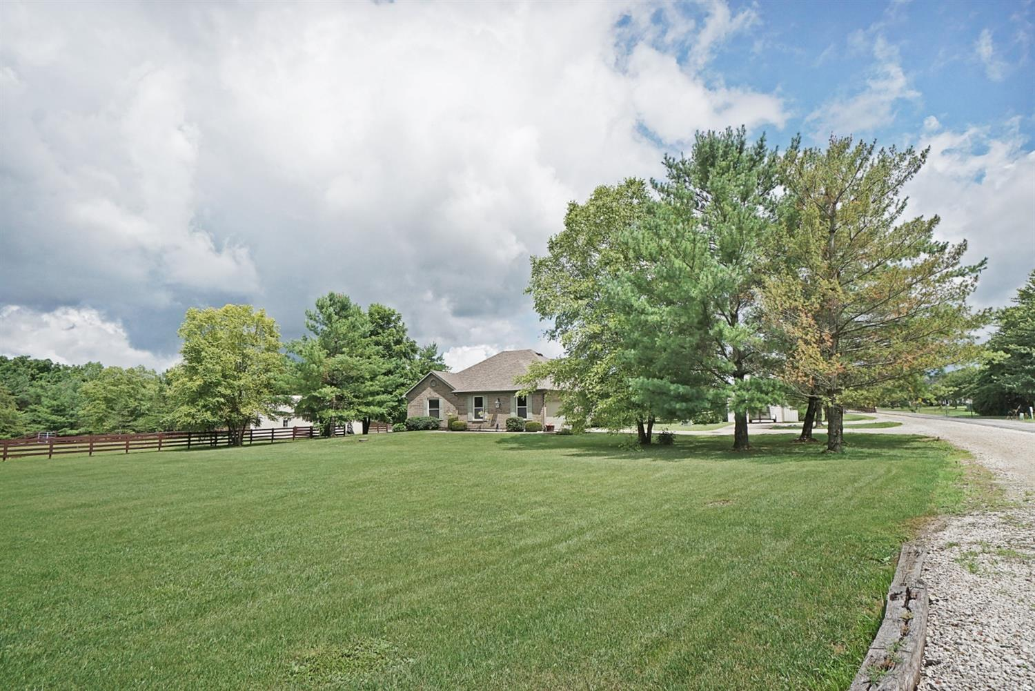 Property for sale at 2516 W Pekin Road, Springboro,  Ohio 45066