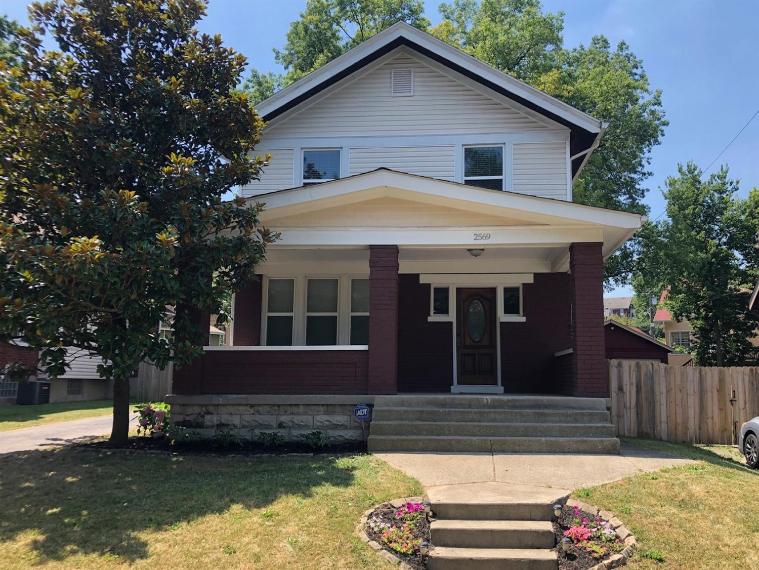 Property for sale at 2569 Irving Place, Norwood,  Ohio 45212