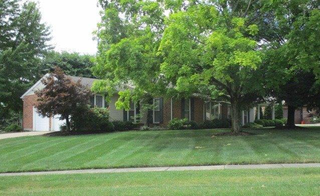 Property for sale at 4500 Stratford Drive, Middletown,  Ohio 45042