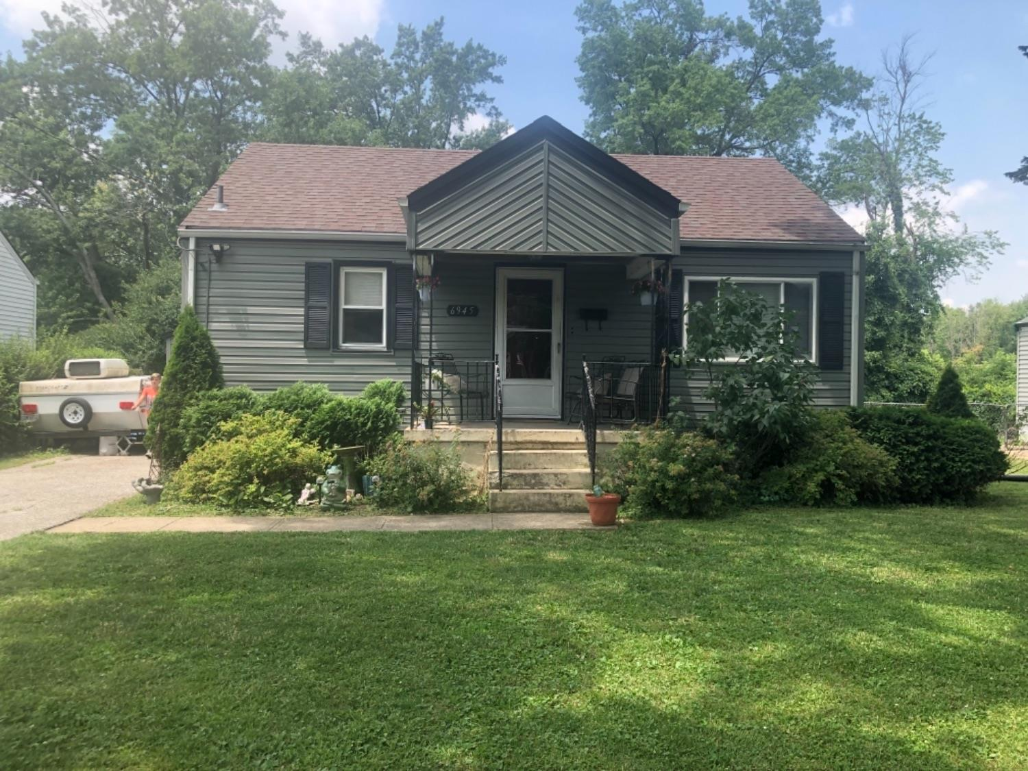 Property for sale at 6945 Mar Bev Drive, North College Hill,  Ohio 45239