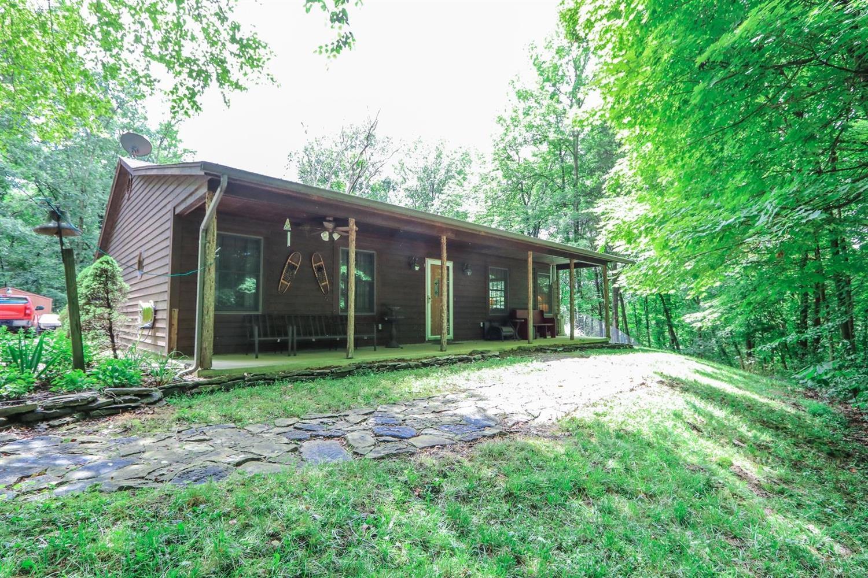 Property for sale at 2424 Corwin Road, Wayne Twp,  Ohio 45068