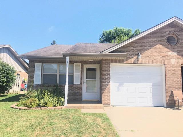 Property for sale at 976 Pom Court, Trenton,  Ohio 45067