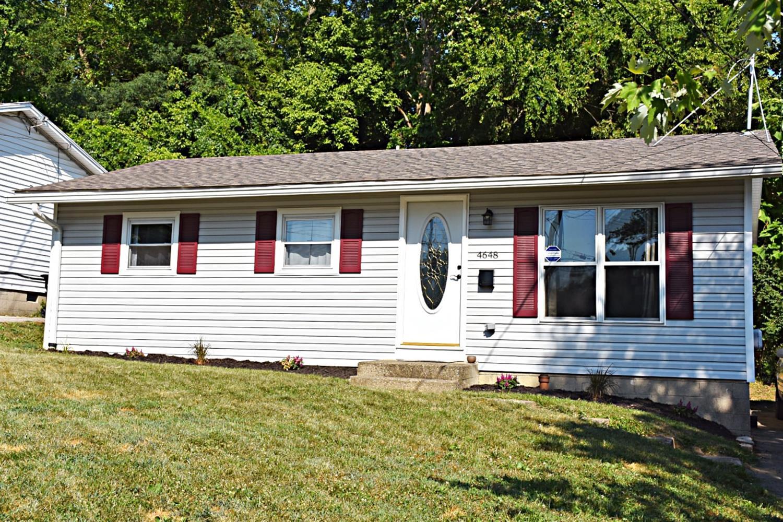 Property for sale at 4648 Ashtree Drive, Cincinnati,  Ohio 45223