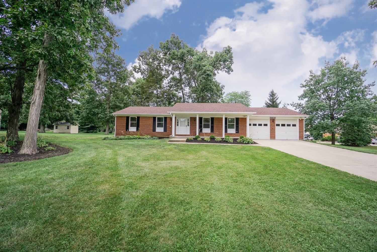 Property for sale at 5600 Cox Smith Road, Mason,  Ohio 45040