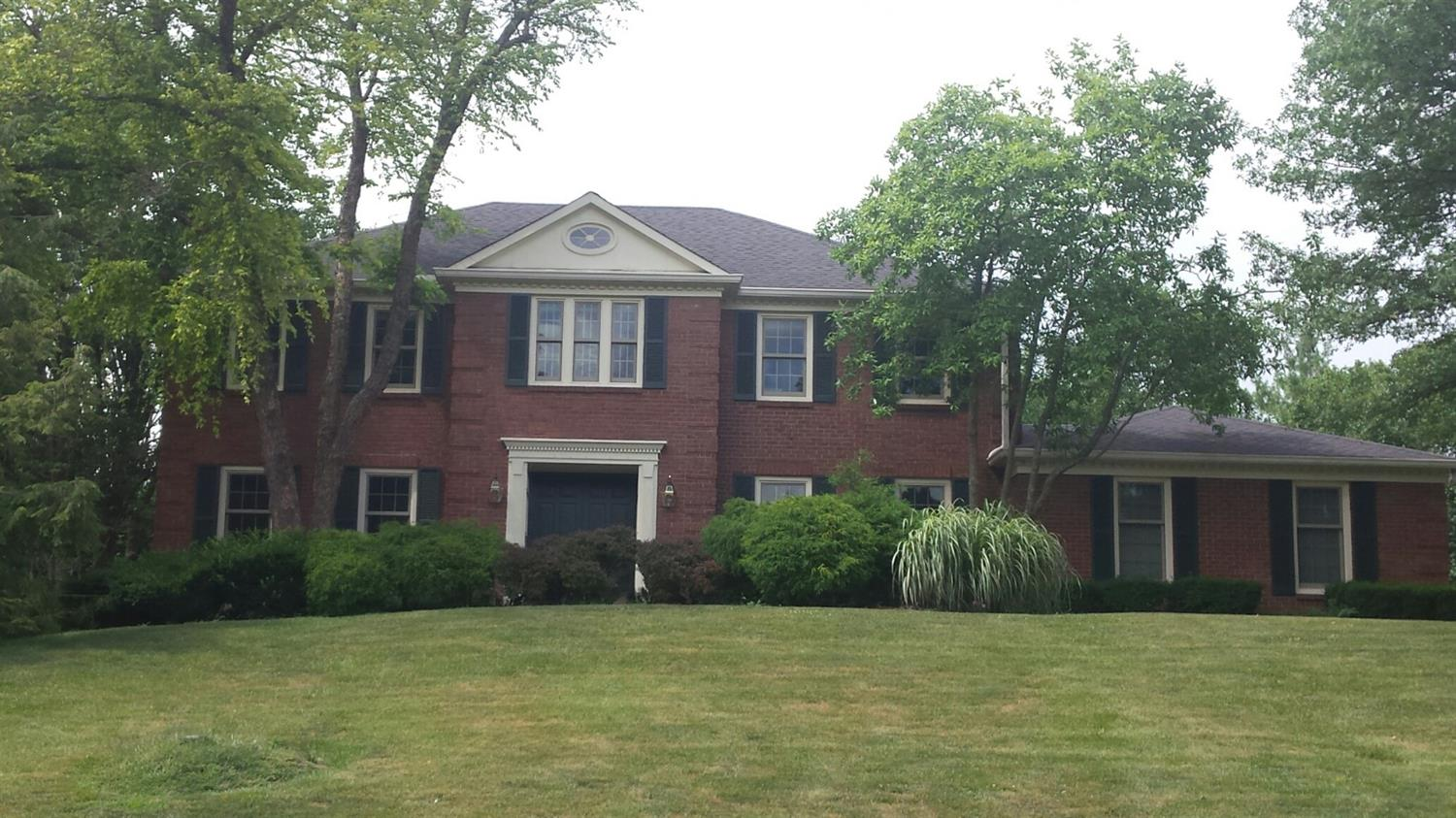 Property for sale at 7896 Bennington Drive, West Chester,  Ohio 45069