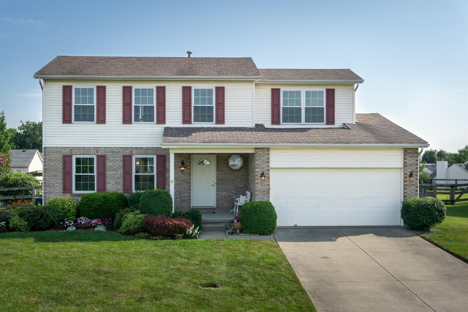 Property for sale at 8012 Tranquility Trace, Liberty Twp,  Ohio 45044