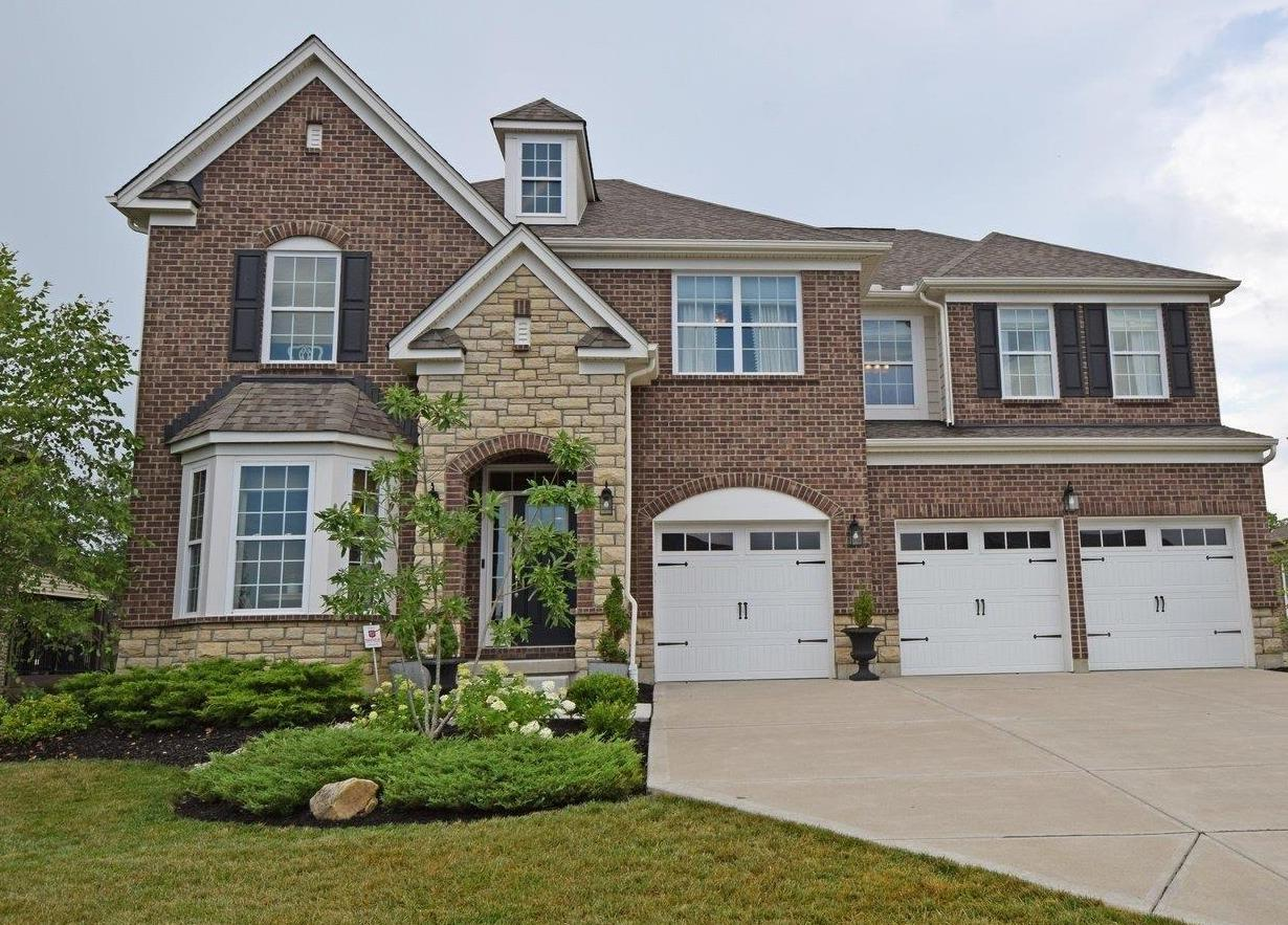 Property for sale at 6251 Stagecoach Way, Liberty Twp,  Ohio 45011