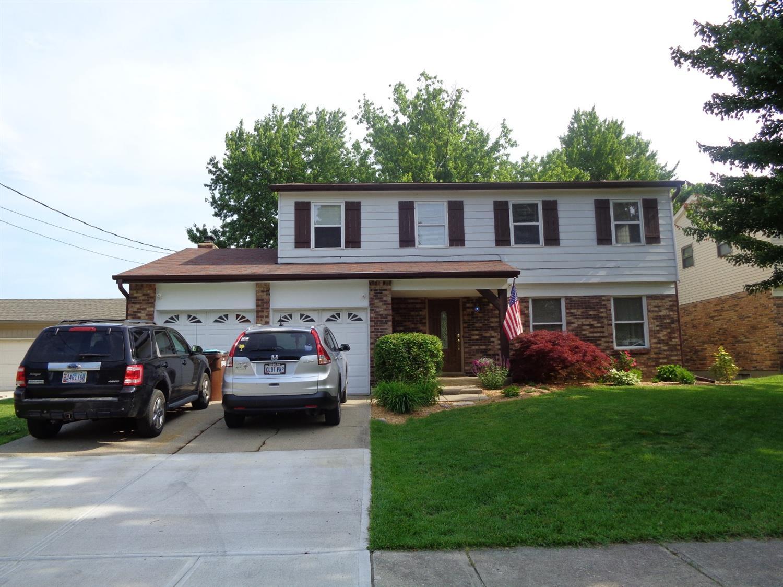 Property for sale at 5226 Ostenhill Court, Delhi Twp,  Ohio 45238