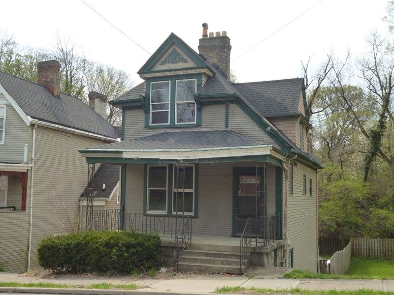 Property for sale at 879 Rockdale Avenue, Cincinnati,  Ohio 45229