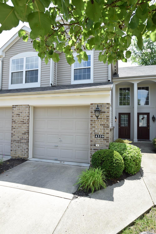 Property for sale at 4339 Marival Way, Mason,  Ohio 45040