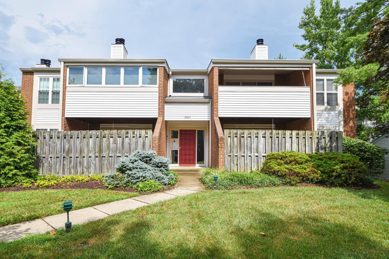 Property for sale at 3437 Traskwood Circle, Cincinnati,  Ohio 45208