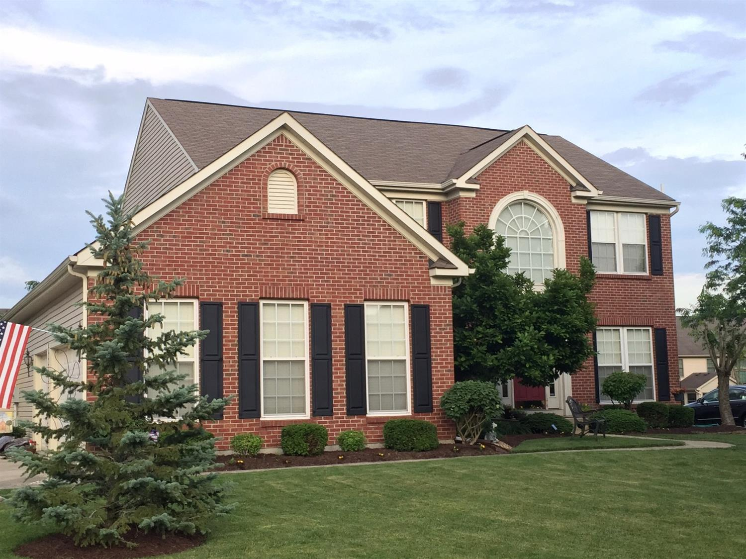 Property for sale at 3224 Armour Court, Deerfield Twp.,  Ohio 45040