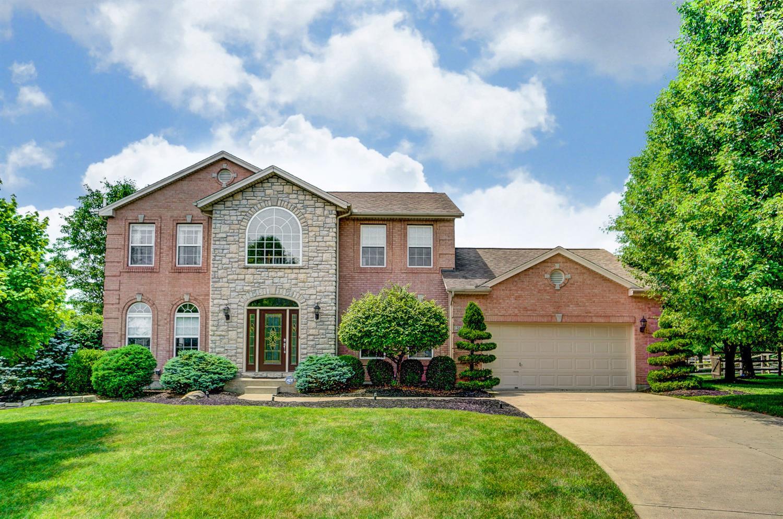 Property for sale at 5605 Hichitee Court, Liberty Twp,  Ohio 45011