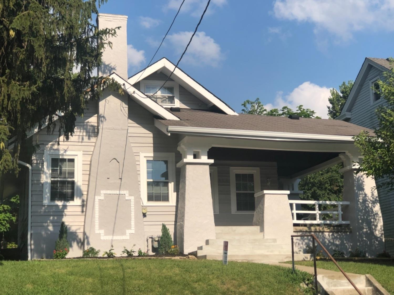 Property for sale at 916 Harris Avenue, Cincinnati,  Ohio 45205