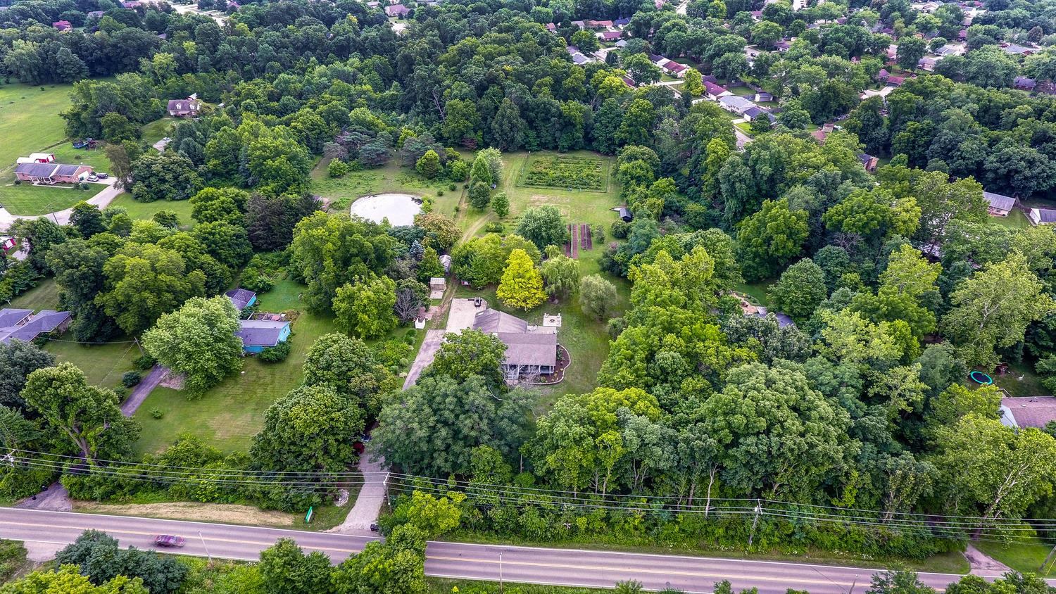 Property for sale at Clearcreek Twp.,  Ohio 45066