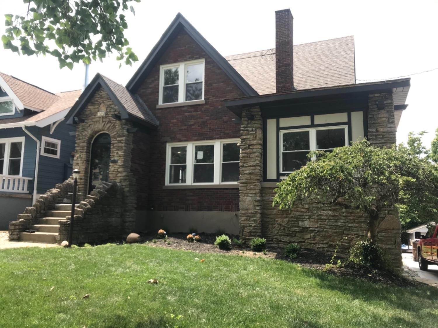 Property for sale at 2239 Cathedral Avenue, Norwood,  Ohio 45212