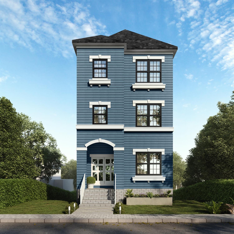 Property for sale at 2953 Riverside Drive, Cincinnati,  Ohio 45226