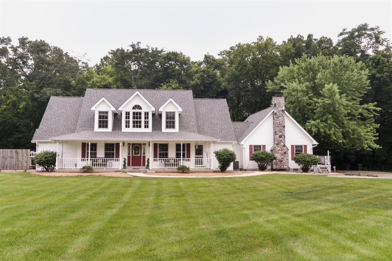 Property for sale at 1605 Oregonia Road, Turtle Creek Twp,  Ohio 45036