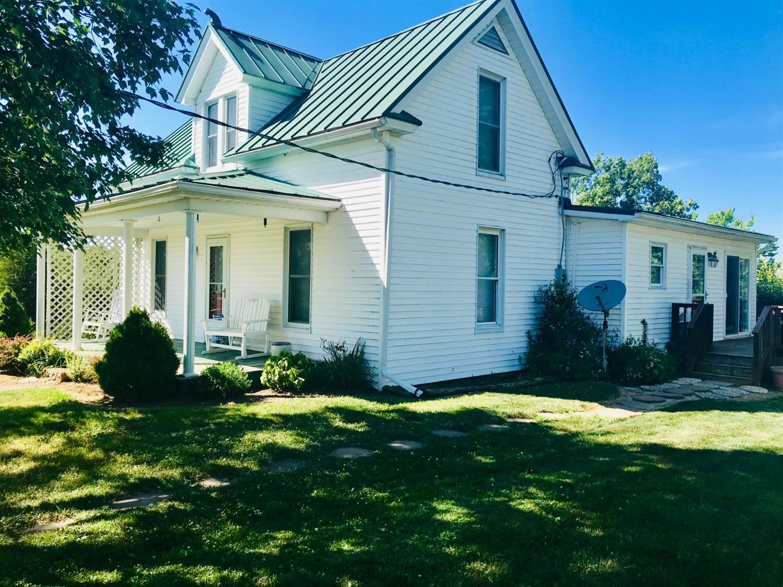 Property for sale at 10203 Hickory Ridge Road, Huntington Twp,  Ohio 45144