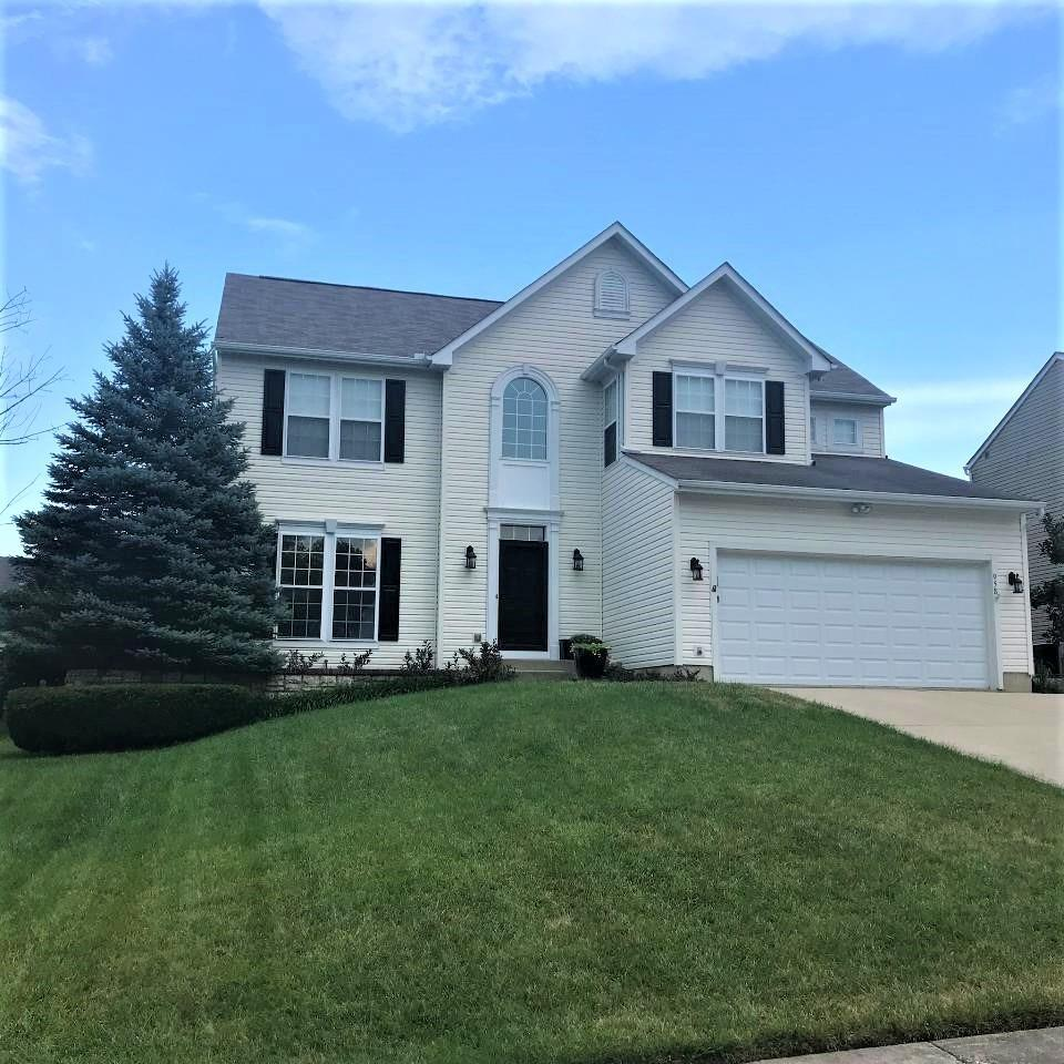 Property for sale at 958 Whispering Pine Way, Lebanon,  Ohio 45036
