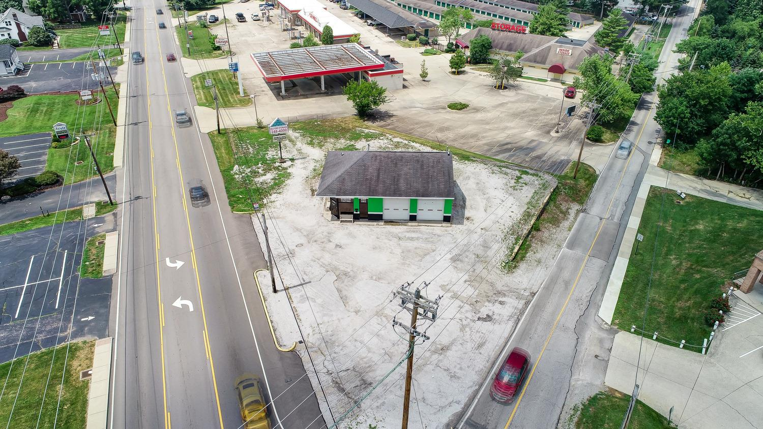 Property for sale at 1099 Main Street, Milford,  Ohio 45150