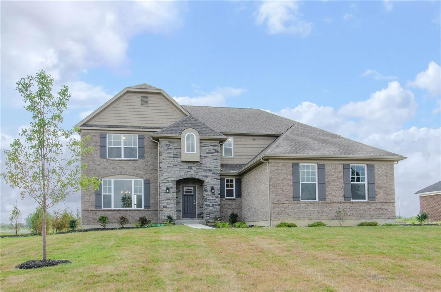 Property for sale at 5925 Tilbury Trail, Liberty Twp,  Ohio 45011