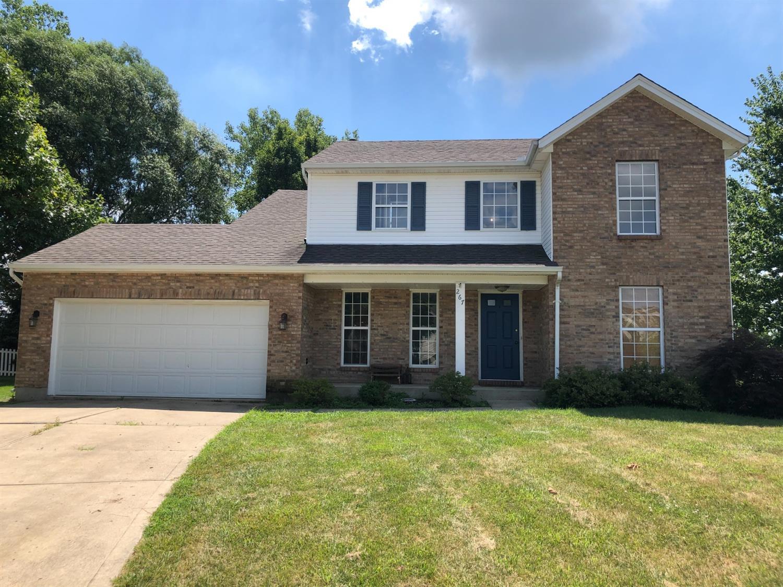 Property for sale at 267 Bradford Court, Lebanon,  Ohio 45036