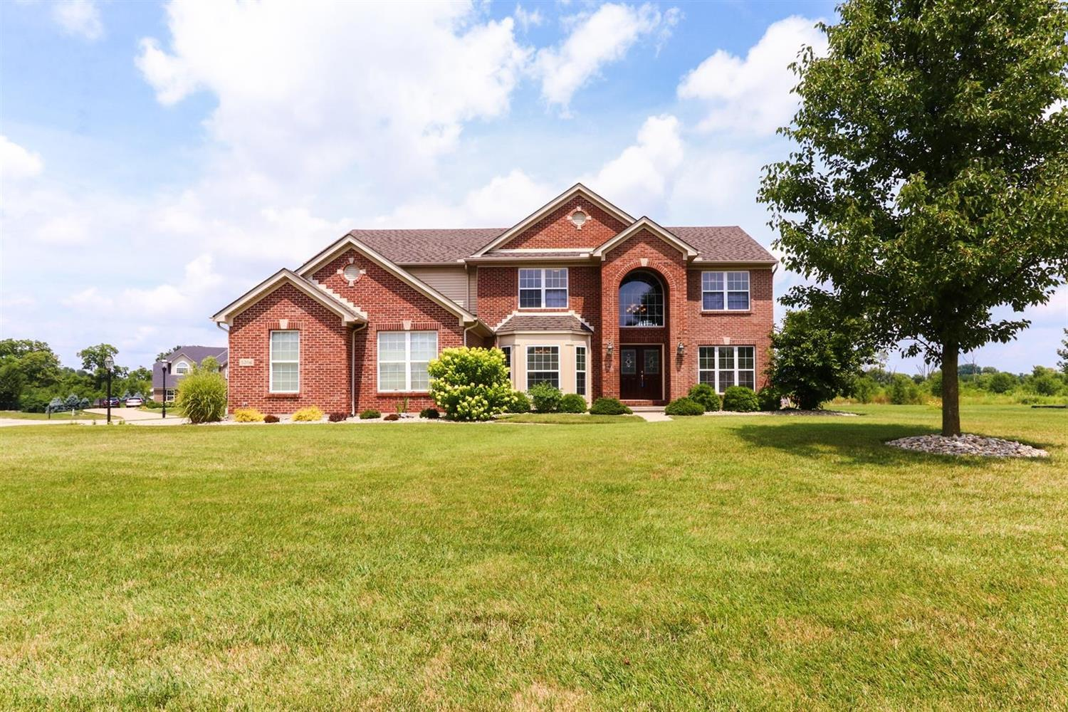 Property for sale at 5206 Welney Run, Liberty Twp,  Ohio 45044