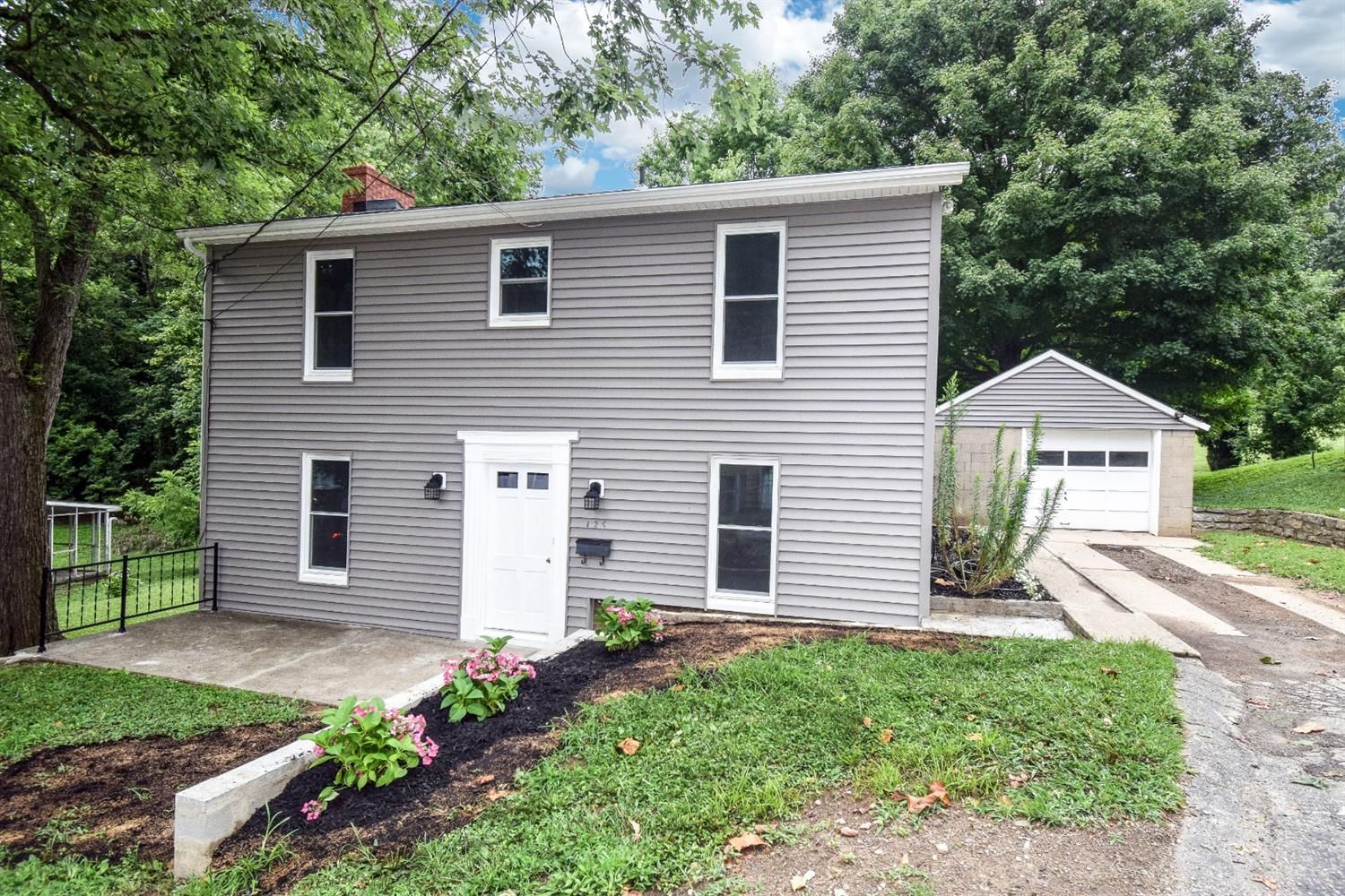 Property for sale at 126 Wamsley Avenue, Cleves,  Ohio 45002