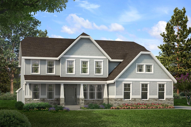 Property for sale at 8338 Patrilla Lane, Symmes Twp,  Ohio 45249