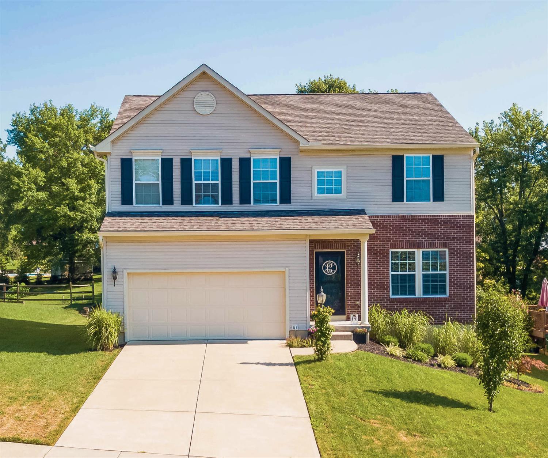 Property for sale at 5442 Gwendolyn Ridge, Delhi Twp,  Ohio 45238
