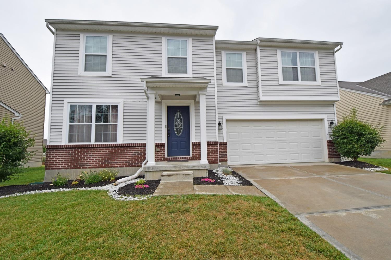 Property for sale at 584 Hafton Court, Hamilton Twp,  Ohio 45039