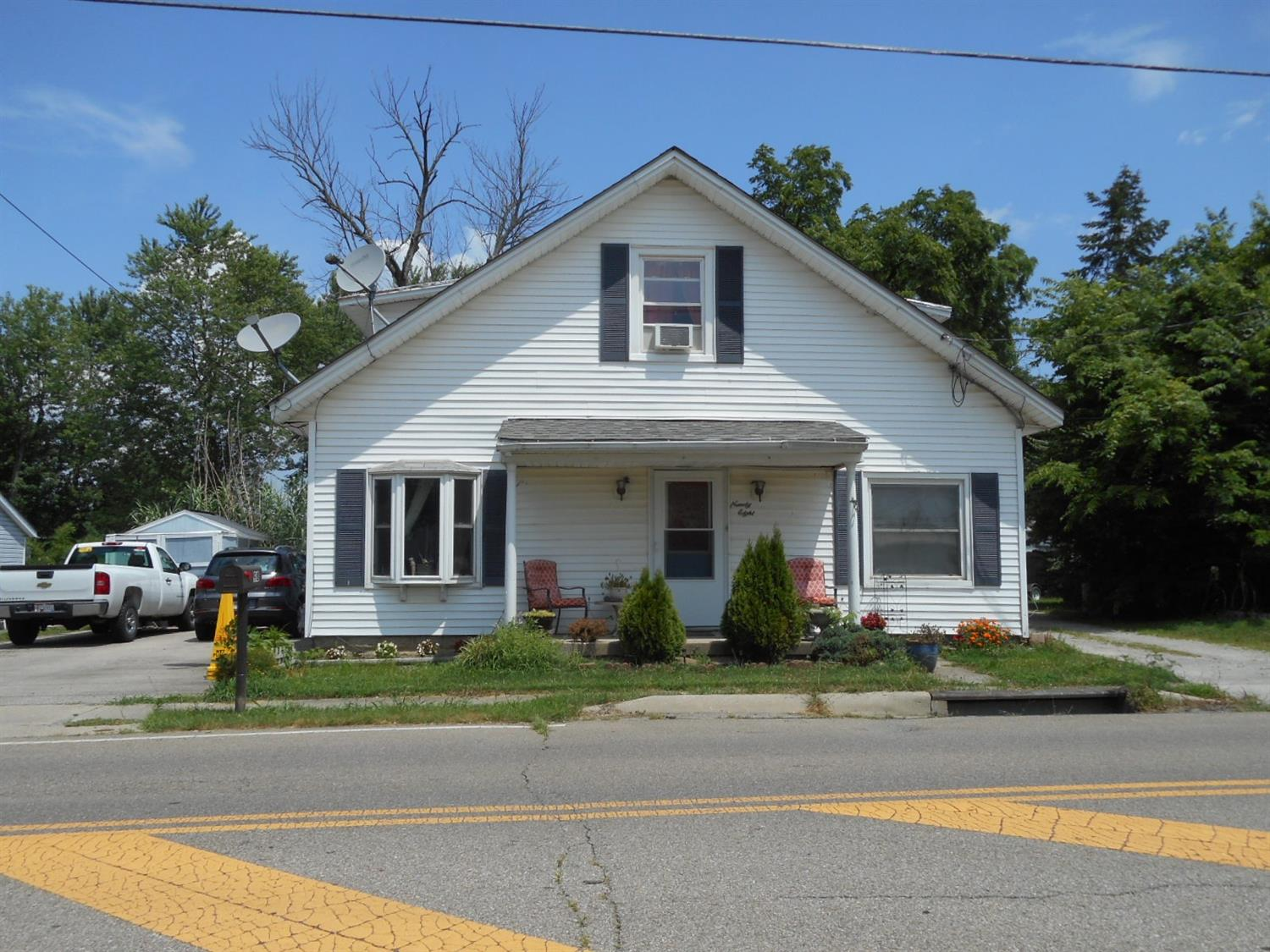 Property for sale at 98 Fosters Maineville Road, Maineville,  Ohio 45039