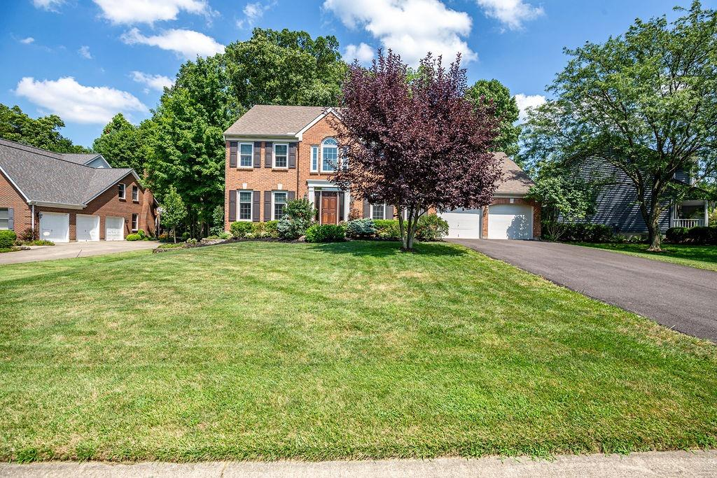Property for sale at 8094 Tanager Woods Court, West Chester,  Ohio 45069