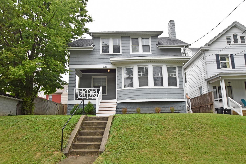 Property for sale at 2116 Hudson Avenue, Norwood,  Ohio 45212