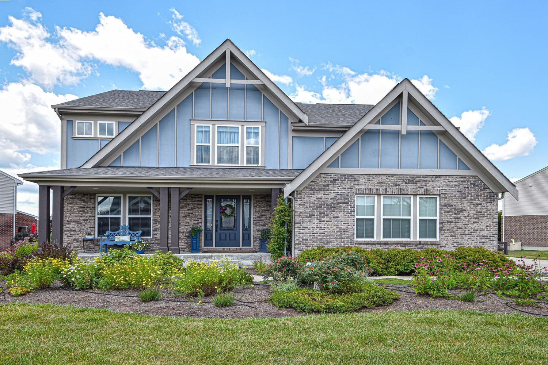 Property for sale at 1515 Fairchild Drive, Harrison,  Ohio 45030