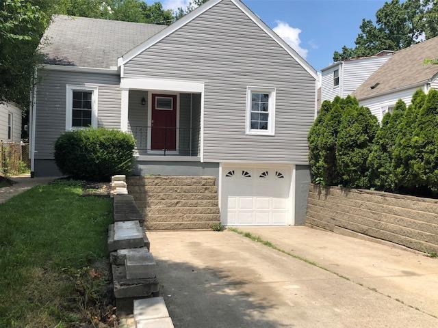 Property for sale at 7009 La Boiteaux, North College Hill,  Ohio 45239