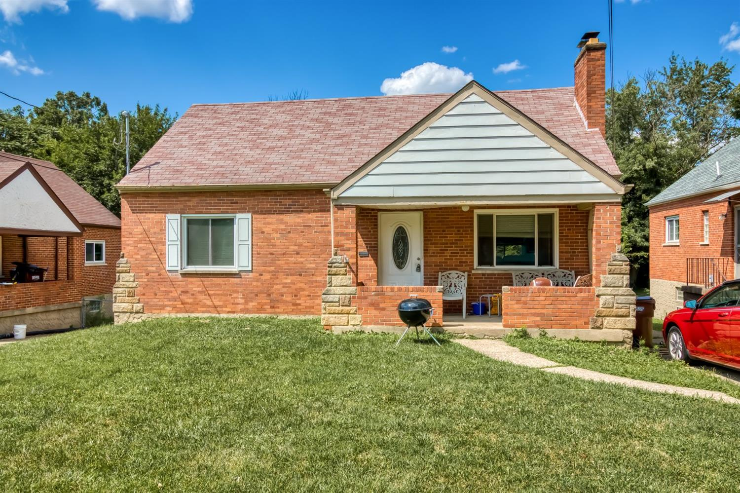 Property for sale at 1534 Clovernoll Drive, North College Hill,  Ohio 45231