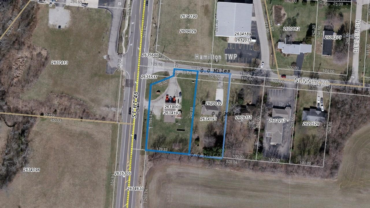 Property for sale at 6734 S St Rt 48, Hamilton Twp,  Ohio 45039