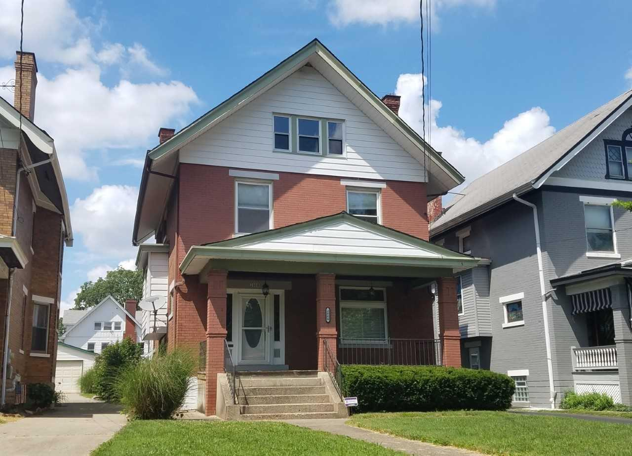Property for sale at 2008 Cleneay Avenue, Norwood,  Ohio 45212