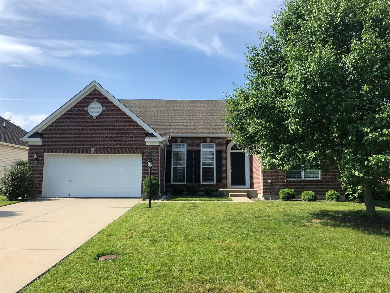 Property for sale at 131 Leather Leaf Lane, Lebanon,  Ohio 45036