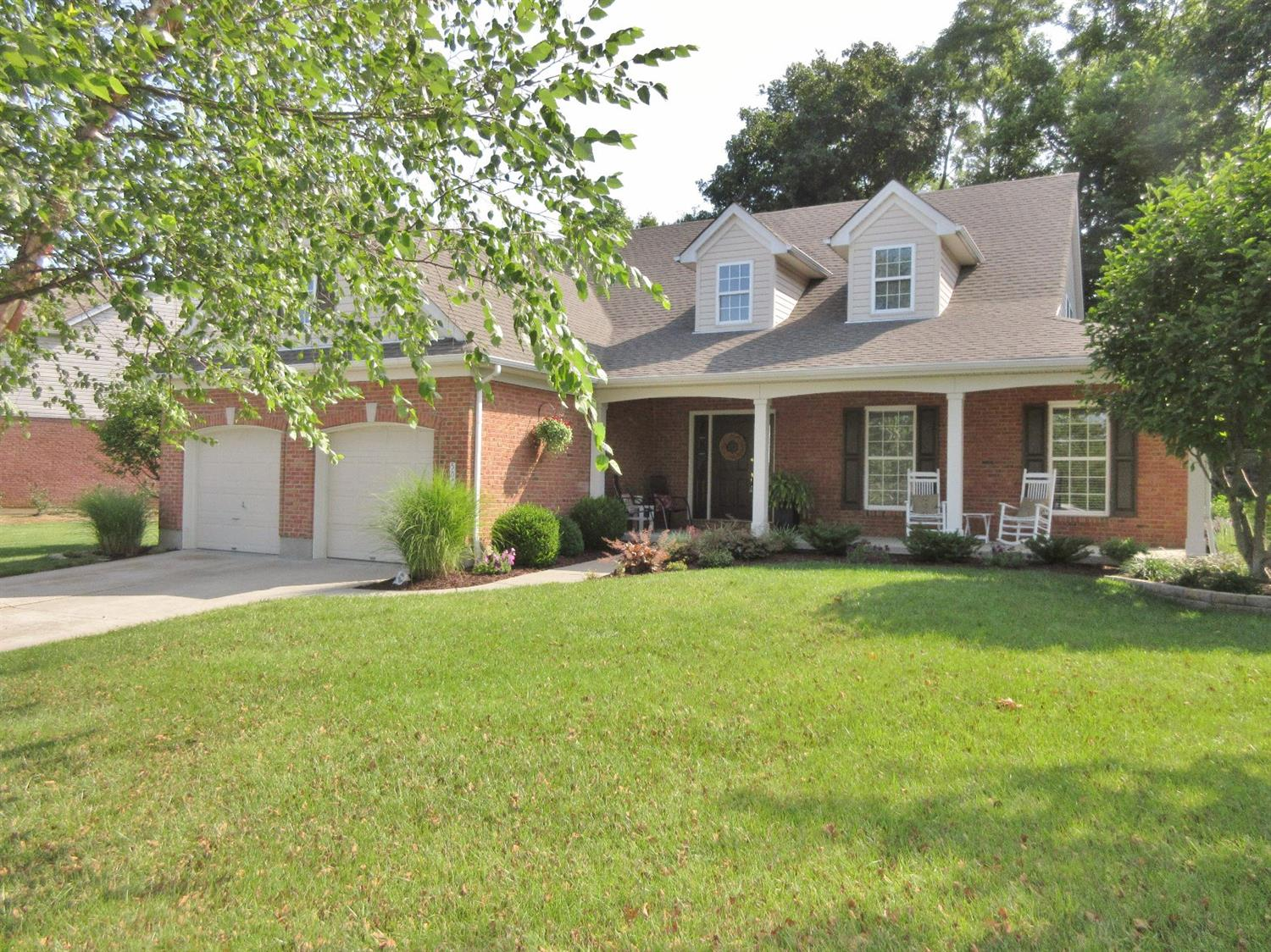 Property for sale at 5070 Breckenridge Drive, Green Twp,  Ohio 45247